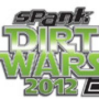 Spank UK Dirt Wars 2012 RD5
